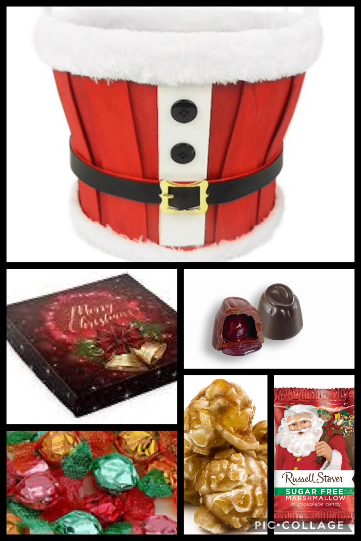 MerryChristmasGiftBasket