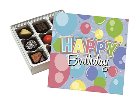 Sugar free gift baskets at diabetic candy page 1 of 3 happy birthday gift box sugar free chocolate assortment negle Images
