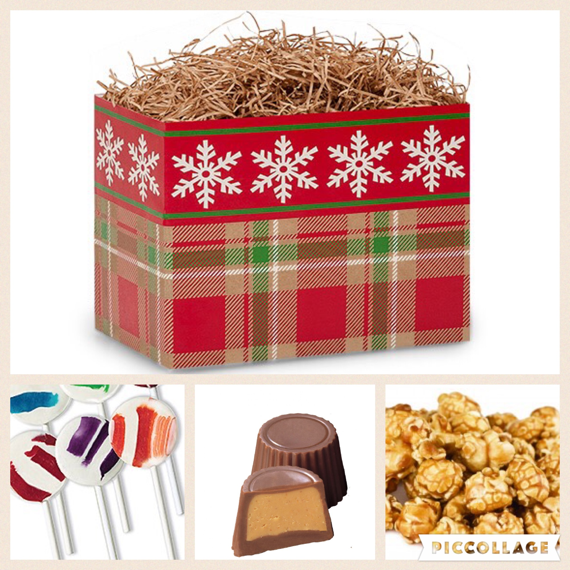 Sugar Free Holiday Gifts at Diabetic Candy.com