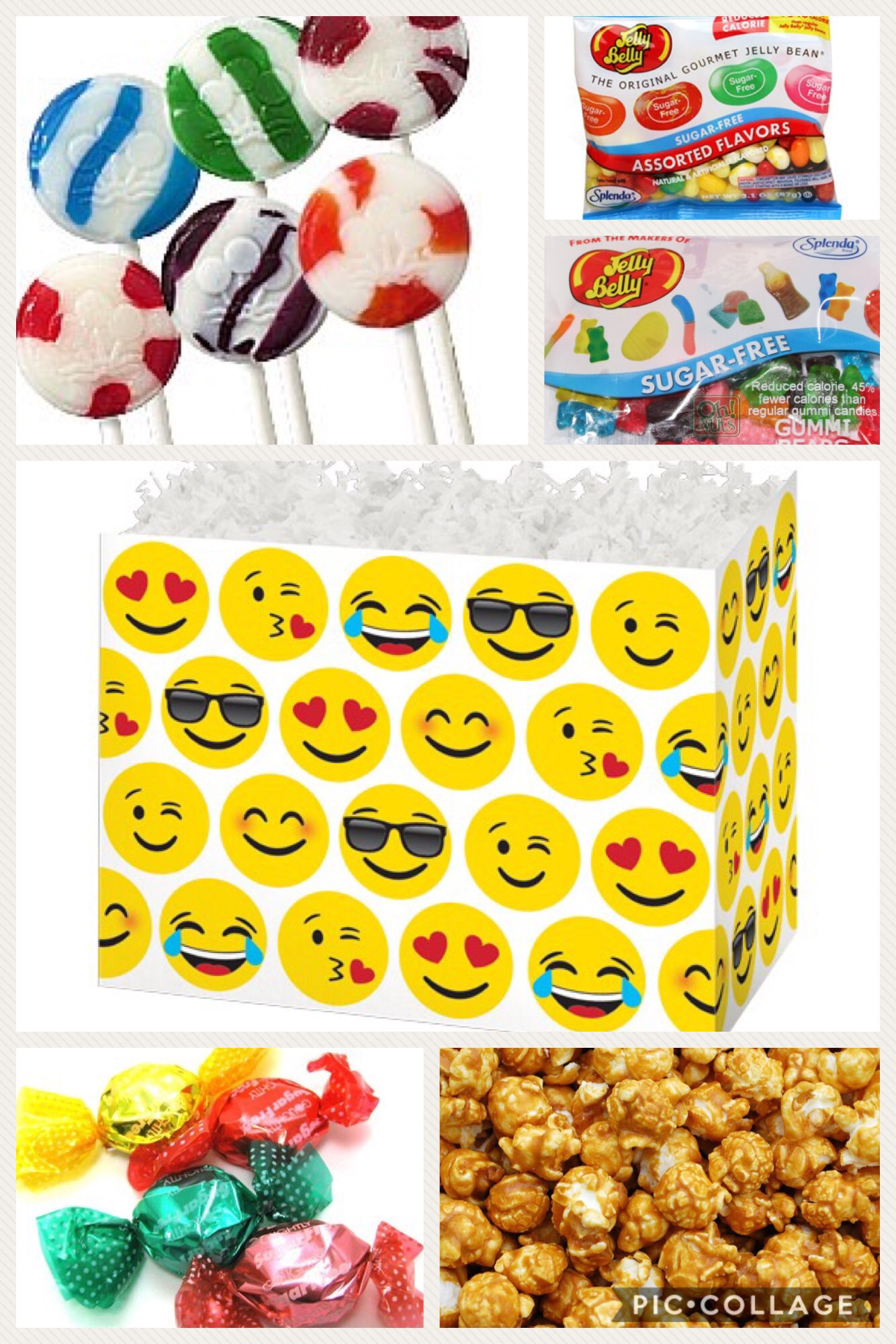 Sugar free gift baskets at diabetic candy page 1 of 3 emoji emoji emogi gift box sugar free negle Gallery