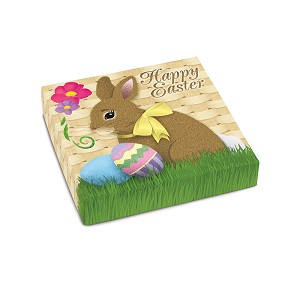Sugar free easter gifts at diabetic candy happy easter gift box sugar free negle Image collections