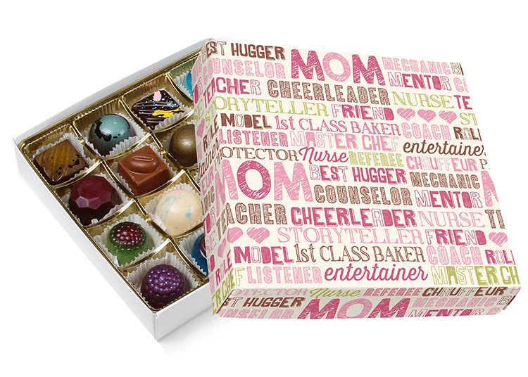 Sugar free mothers day gift ideas happy mothers day gift box sugar free negle Images