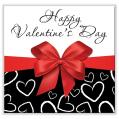 Happy Valentine's Day Gift Box - 8 oz. of assorted sugar free chocolates