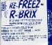 Freezer Pack Box